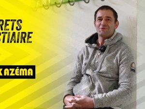 Secrets de vestiaire : Franck Azema « Tu vois des coups de casques, de tout, mais rien de choquant »