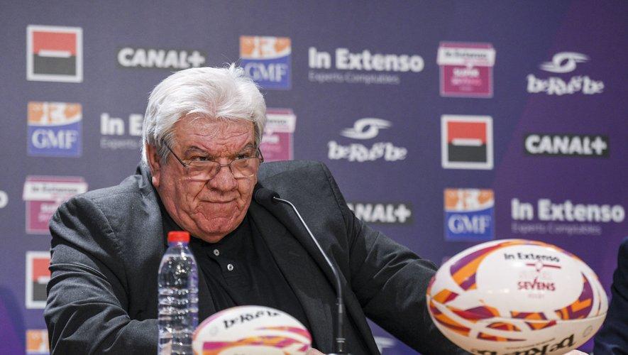 Paul Goze (président de la LNR)