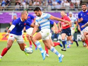 Les Argentins de Jeronimo de la Fuente croient encore possible de disputer les deux tests prévus contre les Bleus, à Cordboa et à Santa Fé, début juillet.