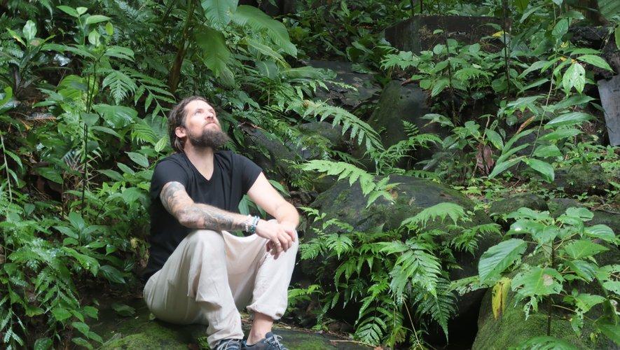 Joe Van Niekerk : le libre de la jungle