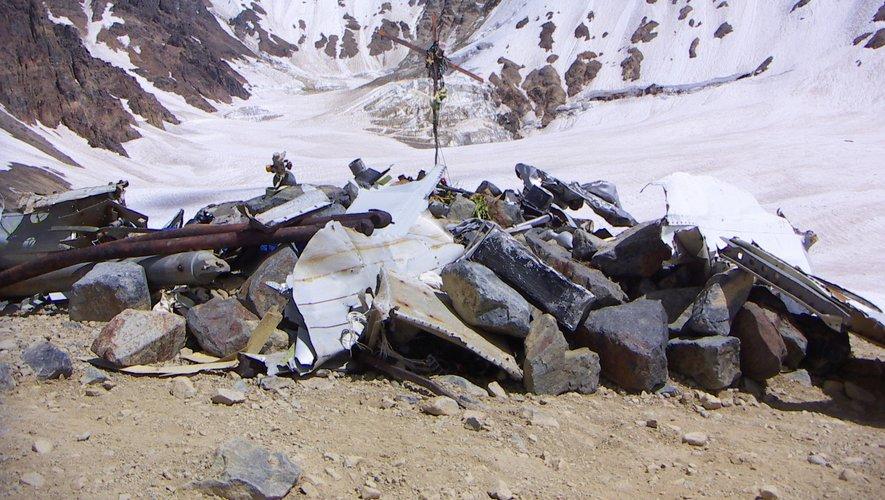 72 jours de drames  dans la cordillère des Andes