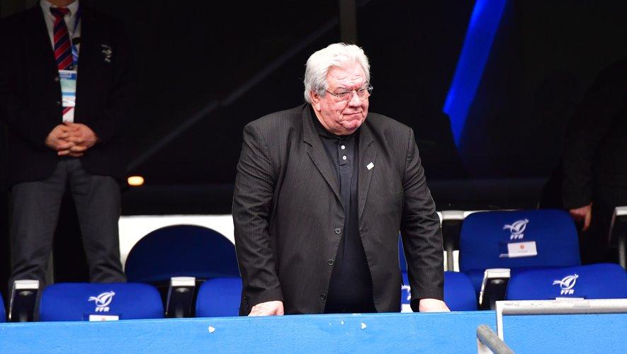 Depuis le début de la crise, les réunions se multiplient à la Ligue nationale de rugby