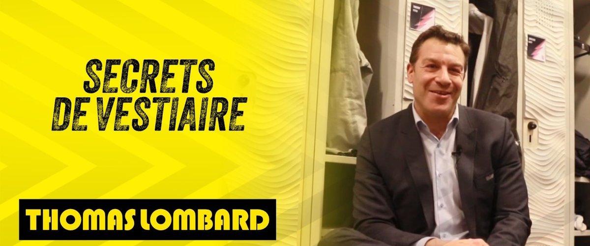 Thomas Lombard :