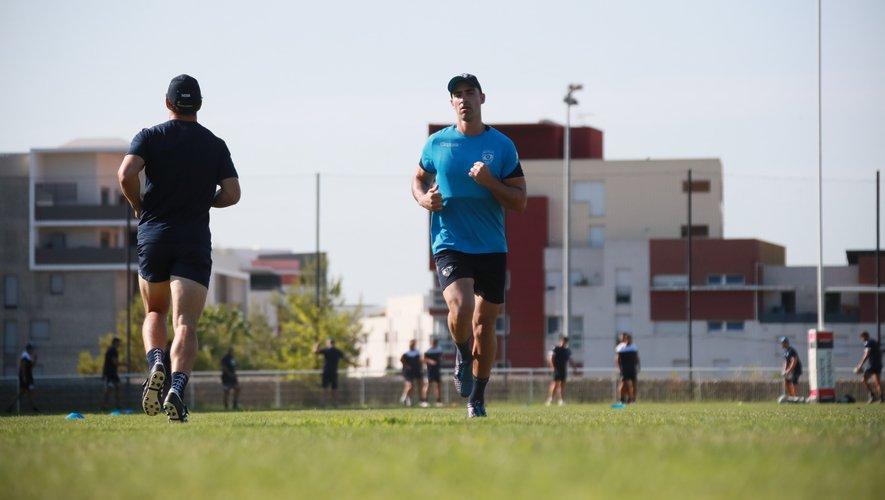 Poursuivre une activité sportive est primordiale pour réguler son poids mais pas que... Photo M. O. - D. P.