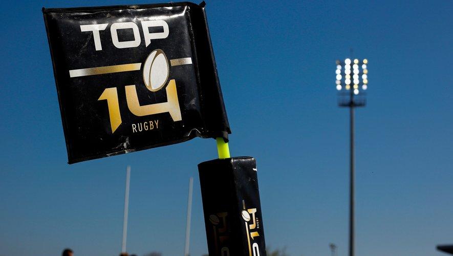 Le rugby reprendra progressivement ses droits, d'abord par les championnats domestiques, comme le Top 14, puis le rugby international et les Coupes d'Europe. Photos Icon Sport