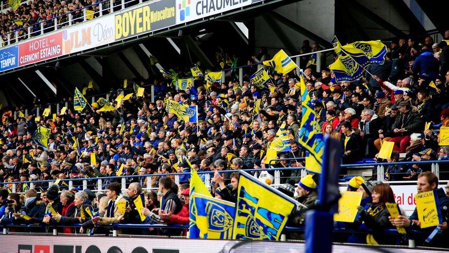 Les supporters devront attendre au minimum le mois de septembre pour de nouveau remplir les stades.  Photo Icon Sport