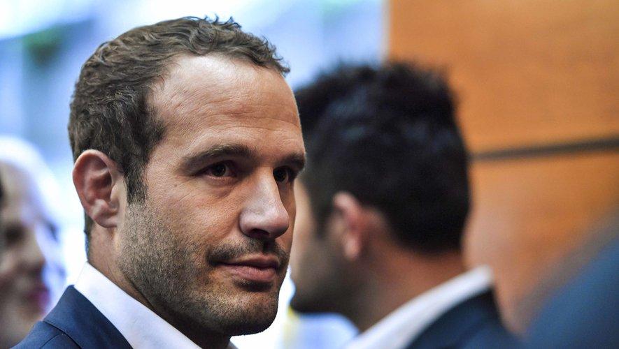 Michalak : « Avec Toulon, on se sentait invincibles » (2/2)