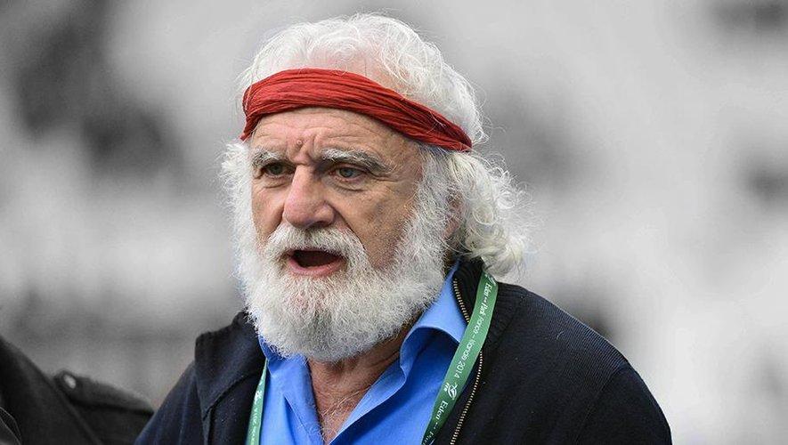 Les personnages du rugby français : Daniel Herrero, gardien du temple