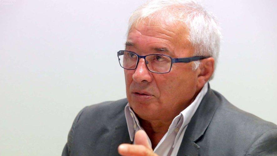Pour Maurice Buzy-Pucheu, vice-président de la FFR en charge du rugby amateur, un rééquilibrage de la Fédérale 1 est plus que nécessaire. Un championnat intitulé « national » opposerait des équipes triées sur le volet. Photo La Dépêche du Midi