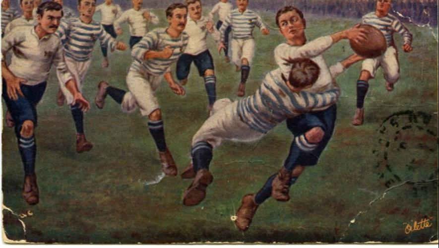 Quiz - Teste tes connaissances rugby !