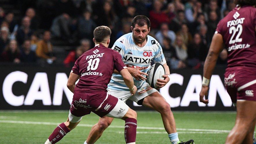 Après avoir été approché par Montpellier, Vasil Kakovin devrait, lui, être Parisien.
