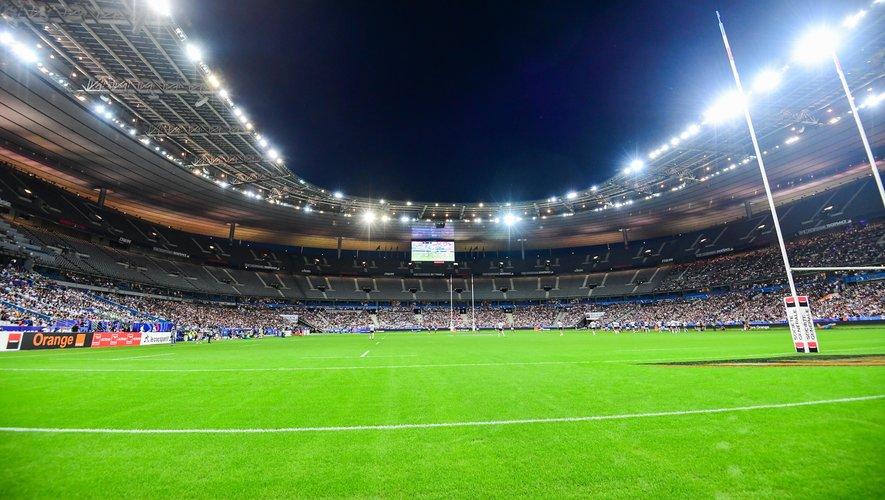 Le Stade France avec des supporters, une image difficile à concevoir aujourd'hui et pour combien de temps encore ?