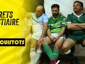 """Les chefs cuistots : """"Le rugby nous a appris à manager"""""""