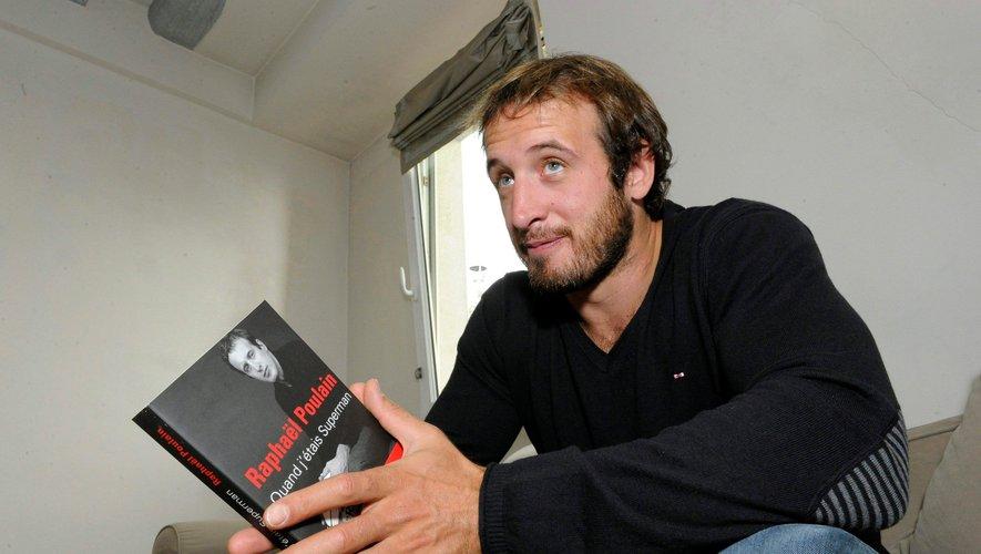 Raphaël Poulain - Ancien ailier du Stade français