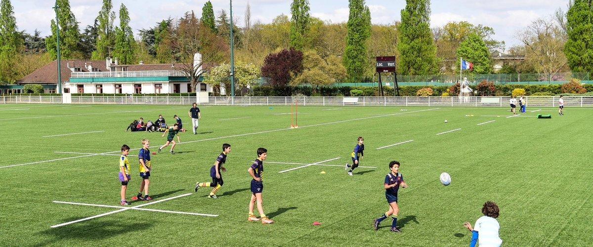 Pour reprendre une vie normale, le rugby devra s'astreindre à des protocoles sanitaires très stricts.