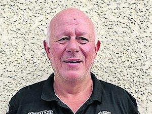 Philippe BONNET-GROS Manager de Vinay (Fédérale 2)