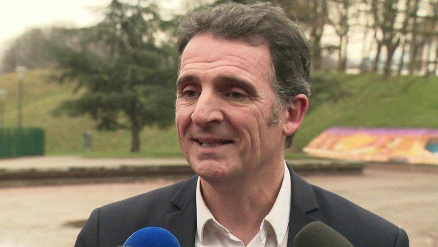 Piolle (maire de Grenoble) : « La philosophie du rugby est attachée au terroir »