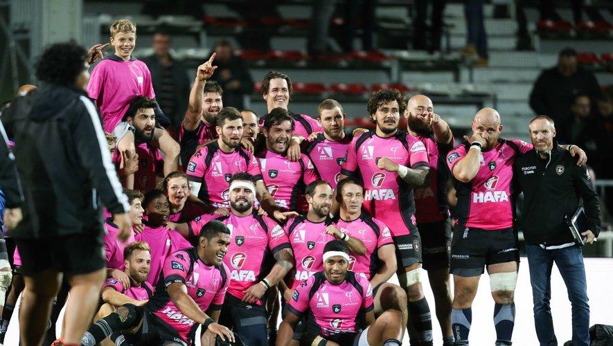 Bilan des clubs - Rouen a payé pour apprendre le Pro D2