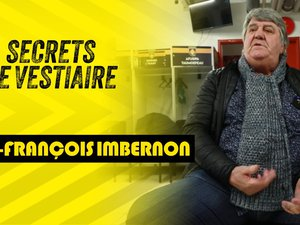 Imbernon : « Le plus fort, c'était Jacques Fouroux, c'était un monsieur »