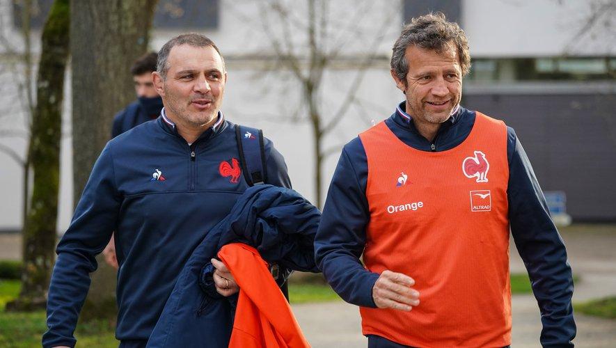 """""""Le rugby va se relever"""""""