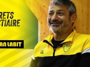C. Labit : « J'ai connu des entraîneurs exceptionnels : Novès, Laporte... »