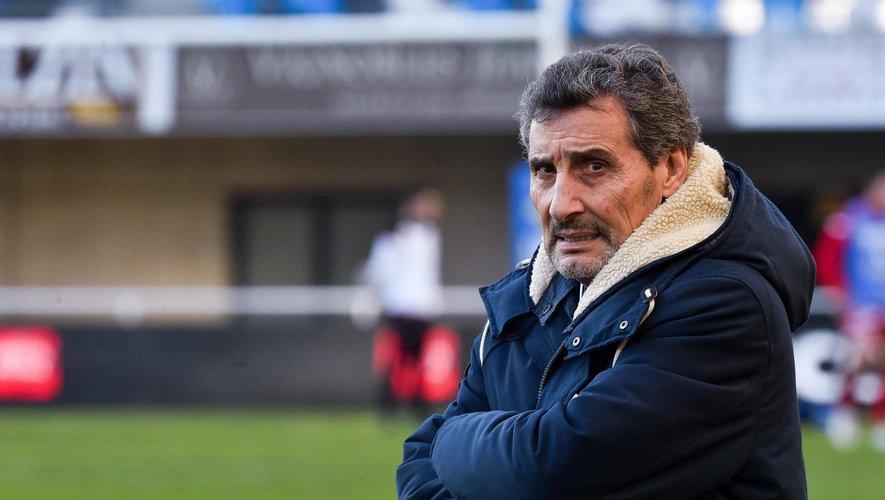 Mohed Altrad (Président du MHR) voit son club encore dans le viseur du salary cap