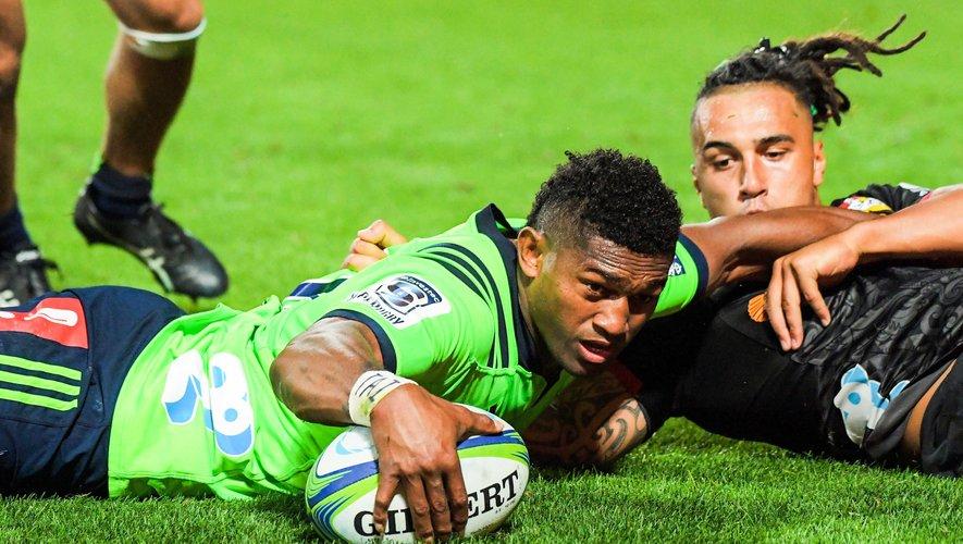 Le rugby à XV a repris ses droits en Nouvelle-Zélande avec le championnat domestique, le Super Rugby Aotearoa. La première rencontre opposait les Highlanders de Waisake Naholo, aux Chiefs.