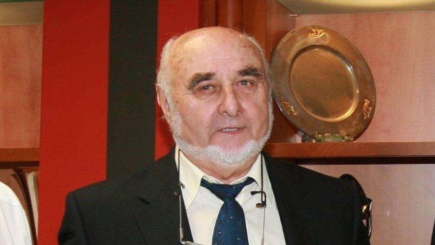 Robert Bru