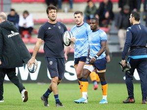 Arrivé l'été dernier, Xavier Garbajosa a déjà marqué de son empreinte dans l'Hérault. Davantage de confiance aux jeunes formés au club et des préceptes de vitesse dans le jeu sont deux des ingrédients amenés par l'ancien joueur du Stade toulousain.