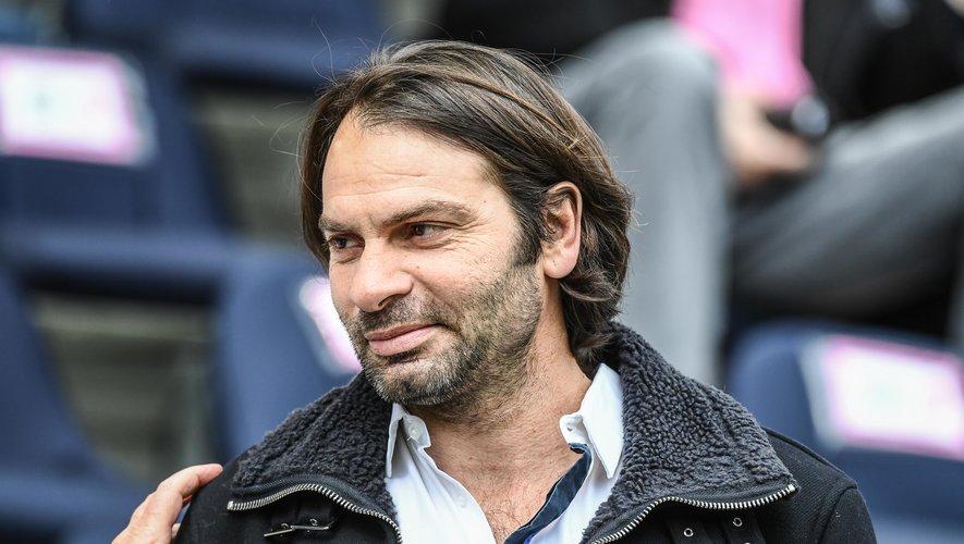 Christophe Dominici assure continuer le combat.