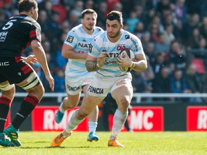 Teddy Baubigny (Racing 92)