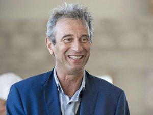 Charles Kloboukoff, président de Léa Nature et actionnaire du Stade rochelais