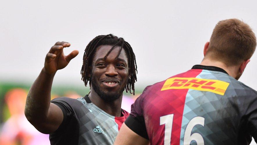 Selon nos informations, Gabriel Ibitoye ne devrait plus tarder à arriver du côté d'Agen