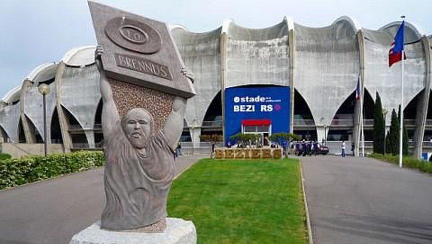 Le septième de ces dix titres qui l'ont conduit au point d'être une icône. C'est pourquoi désormais, sa statue accueille les spectateurs du stade Raoul-Barrière.