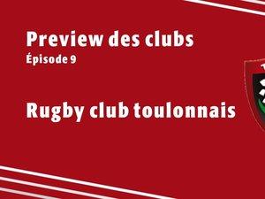 Preview - épisode 9, Toulon.