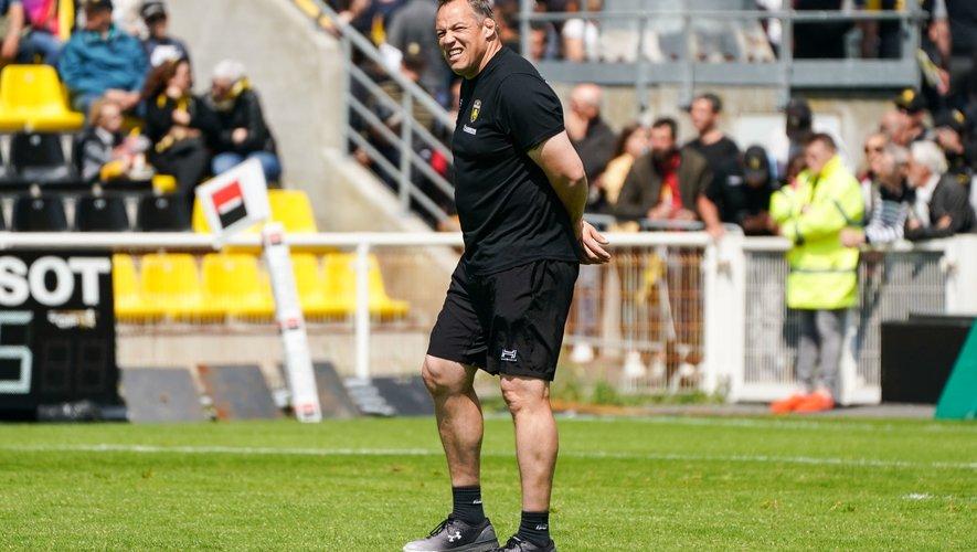 Après une défaite en match amical face au Stade toulousain, les hommes de Jono Gibbes devront effacer cela par la réception de Toulon. Mais le Stade rochelais est-il fin prêt ? Verdict demain à 15h15.
