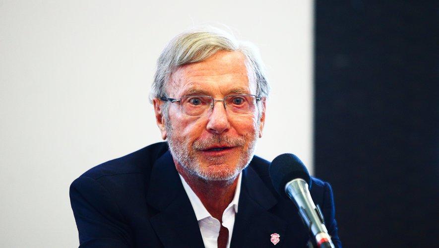 La semaine dernière, le propriétaire du Stade français, Hans-Peter Wild, est revenu sur la polémique ayant agité la reprise du championnat.