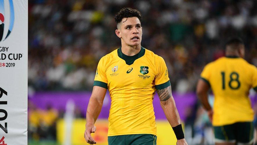 Lassés de voir les All Blacks dominaient leurs confrontations, les Australiens de Matt To'omua veulent relever la tête à l'occasion de cette Bledisloe Cup 2020.