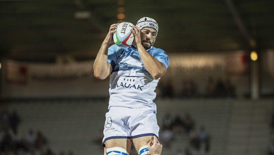 Bayonne : pleine confiance  à Arnaud Duputs