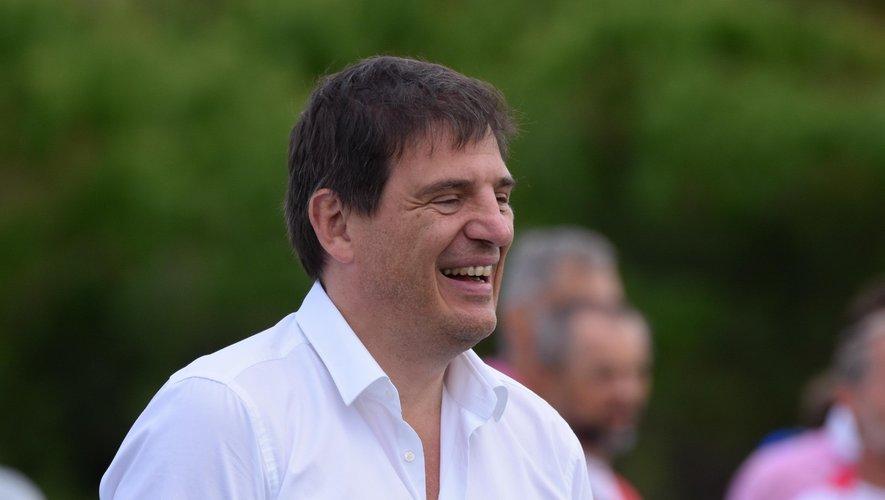 Florian Grill s'est engagé à associer son opposant Jean-Loup Dujardin en cas de confirmation de l'ionvalidation de la candidature de ce dernier.