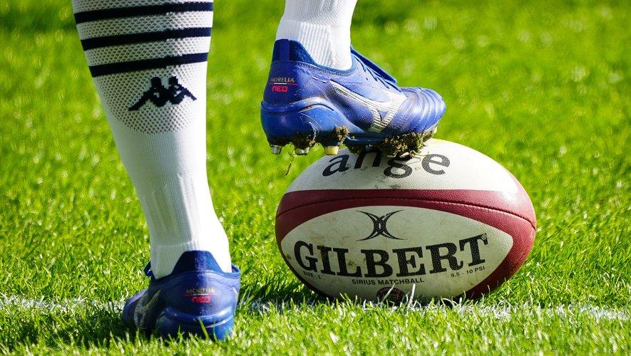 Le rugby amateur va être à l'arrêt.