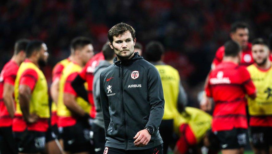 Laurent Thuéry s'est montré satisfait de ses protégés après cette victoire.