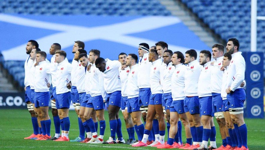 XV de France, l'heure de conclure.