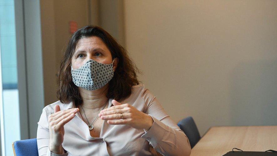 Roxana Maracineanu attend des explications suite aux évènements liés au XV de France