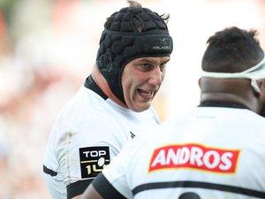 Lees : « Le jour, j'étais mécano, le soir, je jouais au rugby »