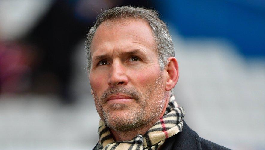 Au vu de la forme actuelle, l'ancien flanker Olivier Magne se priverait du capitaine Charles Ollivon Photo Icon Sport.