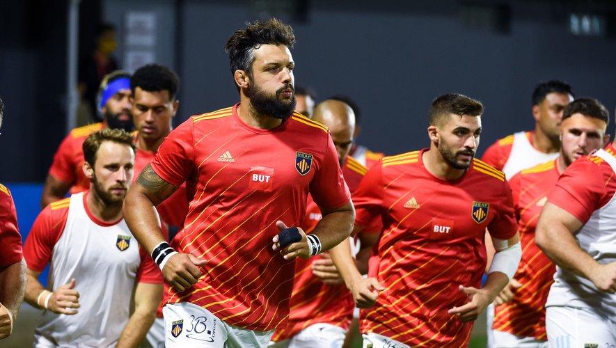 Damien Chouly a connu le club de 2007 à 2012. Depuis 2019, il est de retour avec de nouveaux challenges.