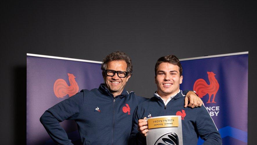 Oscar d'Or Midi Olympique : Dupont, l'an 2 !