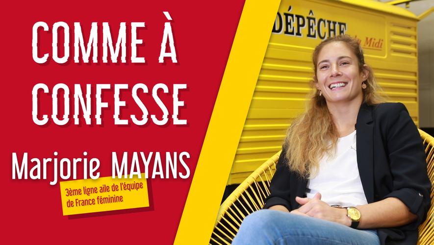 Marjorie Mayans