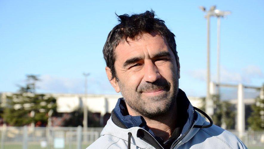 Pressenti pour prendre la suite d'Aurélien Cologni, c'est bien Laurent Frayssinous qui a été désigné pour prendre les rênes de l'équipe de France de rugby à XIII. Photo La Dépêche du Midi